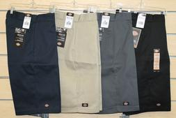 "DICKIES 41283 15"" LOOSE FIT MULTI POCKET SHORTS Sizes 30 32"