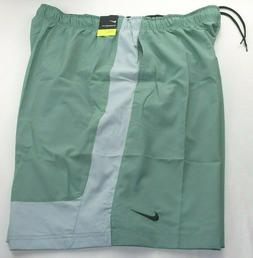 NIKE FLEX Men's  Athletic Shorts 4XLT Tall Workout Training