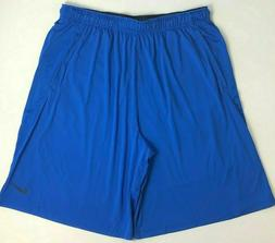 Men's Big & Tall Nike Dri-Fit Dry Polyester Athletic Shorts