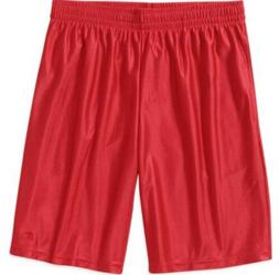 Starter Men's Red Drawstring Dazzle Shorts Size Small 28-30