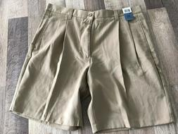 NWT DOCKERS TOUR GOLF SHORTS SZ 38